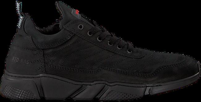Zwarte RED-RAG Sneakers 15549 - large