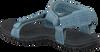 Blauwe TEVA Sandalen HURRICANE 3 KIDS - small