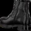 Zwarte VIA VAI Enkellaarsjes 5123067 - small