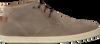 Taupe VAN BOMMEL Sneakers VAN BOMMEL 10062  - small
