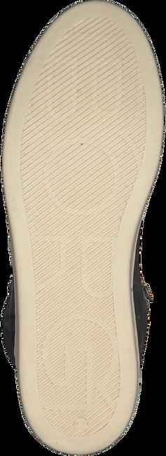 Grijze BJORN BORG Sneakers KANTE HIGH LINH M - large