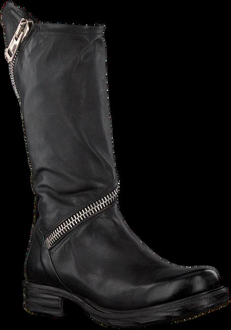 Zwarte A.S.98 Lange laarzen 259373  - large