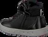 Zwarte GEOX Sneakers J948WB  - small