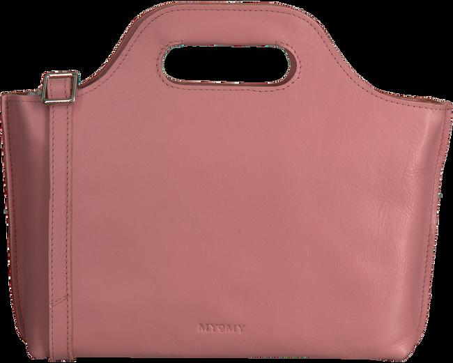 Roze MYOMY Schoudertas MY CARRY BAG MINI  - large