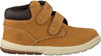 Camel TIMBERLAND Enkelboots NEW TODDLE TRACKS H KIDS - medium