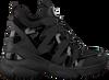 Zwarte MICHAEL KORS Lage sneakers ISSA TRAINER  - small