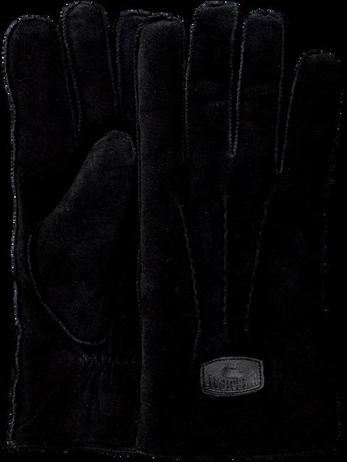 Zwarte WARMBAT Handschoenen GLOVES MEN  - large