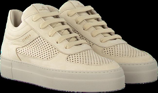 Beige COPENHAGEN FOOTWEAR Lage sneakers CPH402  - large