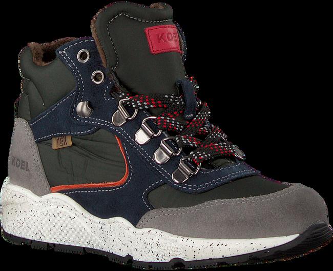 Groene KOEL4KIDS Sneakers KO707  - large