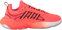 Oranje ADIDAS Lage sneakers HAIWEE C  - medium