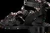 Zwarte BRONX Sandalen 84611  - small