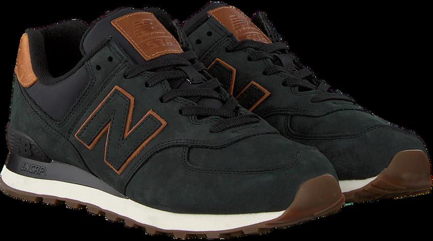 Zwarte NEW BALANCE Sneakers ML574 - larger
