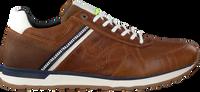 Cognac GAASTRA Lage sneakers KEVAN  - medium