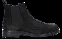 Zwarte GOOSECRAFT Chelsea boots CHRIS  - medium