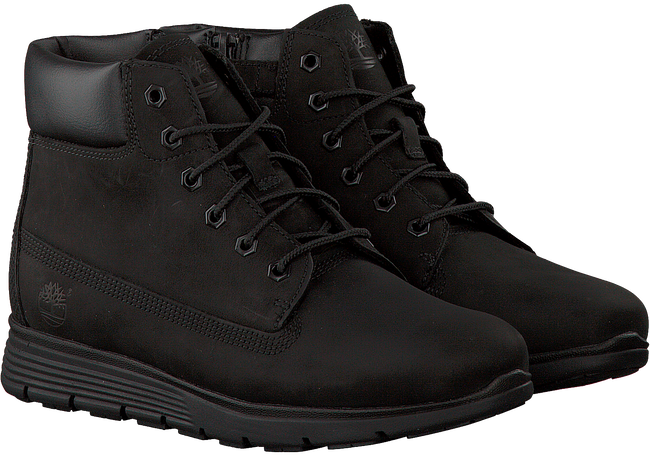 Zwarte TIMBERLAND Enkelboots KILLINGTON 6 IN  - large