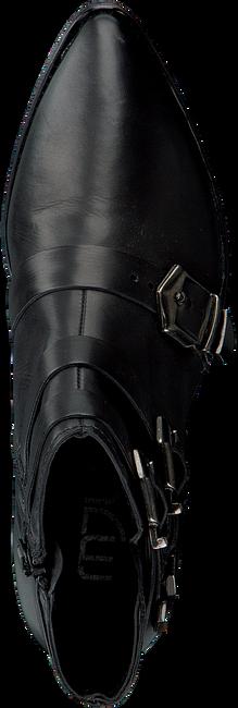 Zwarte MJUS Biker boots 186204  - large