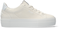 Witte FLORIS VAN BOMMEL Lage sneakers 85333  - medium