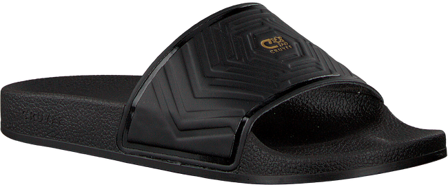 Zwarte CRUYFF CLASSICS Slippers AGUA COPA  - large