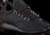 Zwarte MAZZELTOV Sneakers MNAGO106.04OMO1  - small