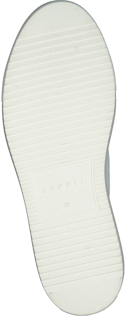 Witte ESPRIT Sneakers 028EK1W008  - large