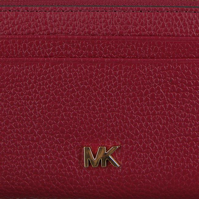 MICHAEL KORS PORTEMONNEE ZA COIN CARD CASE - large