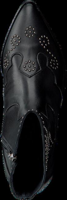 Zwarte FABIENNE CHAPOT Enkellaarsjes MIRO BOOT - large