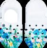 Witte XPOOOS Sokken HARPER  - small