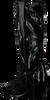 Zwarte TORAL Lange Laarzen 12514 CLAIRE ROSE X TORAL - small