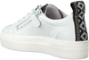 Witte DEVELAB Lage sneakers 41850  - small
