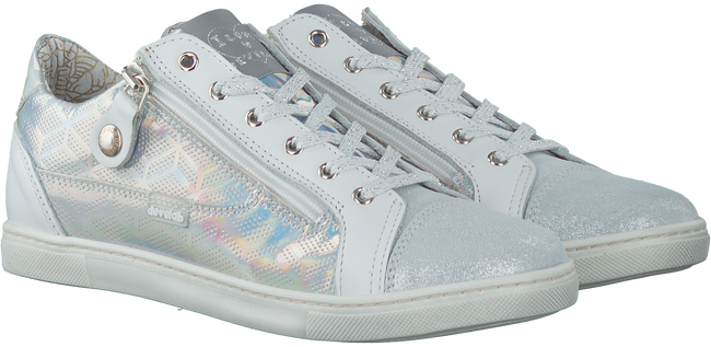 Zilveren DEVELAB Sneakers 41336  - large