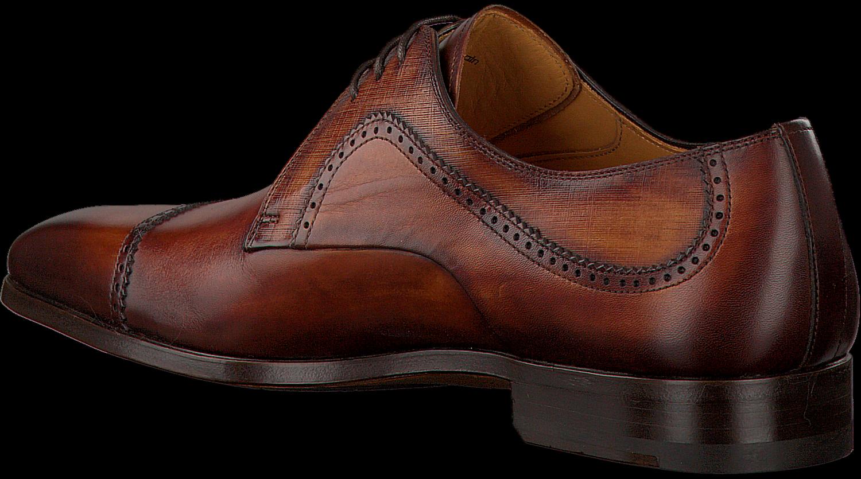 Chaussures Habillées De Cognac Magnanni 20116 zUf7H