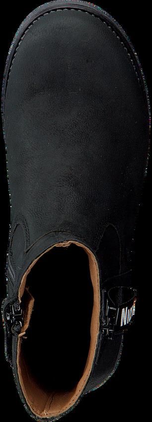 Zwarte OMODA Enkellaarsjes OM119675  - larger