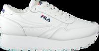 Witte FILA Sneakers ORBIT ZEPPA L WMN  - medium