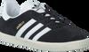 Zwarte ADIDAS Sneakers GAZELLE C  - small