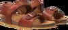Cognac RED-RAG Sandalen 19155  - small