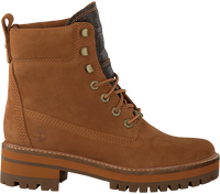 Cognac TIMBERLAND Veterboots COURMAYEUR VALLEY YB  - medium