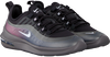 Grijze NIKE Sneakers AIR MAX AXIS PREMIUM WMNS  - small
