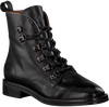Zwarte VIA VAI Veterboots KAIA  - small