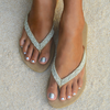 Beige HOT LAVA Sandalen SILK - small