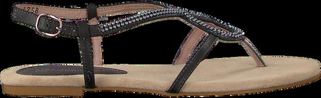 Zwarte MALUO Sandalen 4758  - large
