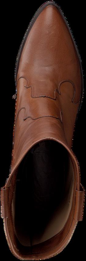 Cognac NOTRE-V Hoge laarzen AG440  - larger