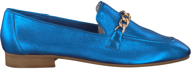 Blauwe Chaussures Mocassins Blu Ss1803s046 Tosca c0kg1SSY
