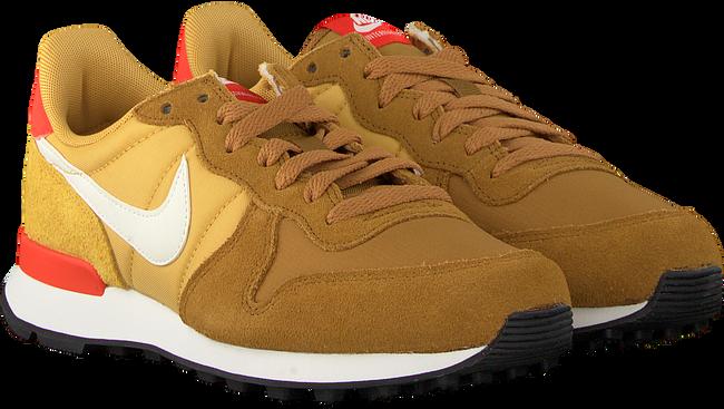 Gele NIKE Sneakers INTERNATIONALIST WMNS - large