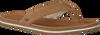 cognac UGG Slippers BEACH FLIP  - small