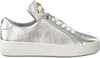 Zilveren MICHAEL KORS Sneakers MINDY LACE UP - small