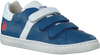 Blauwe THE SMURFS Sneakers 44005  - small