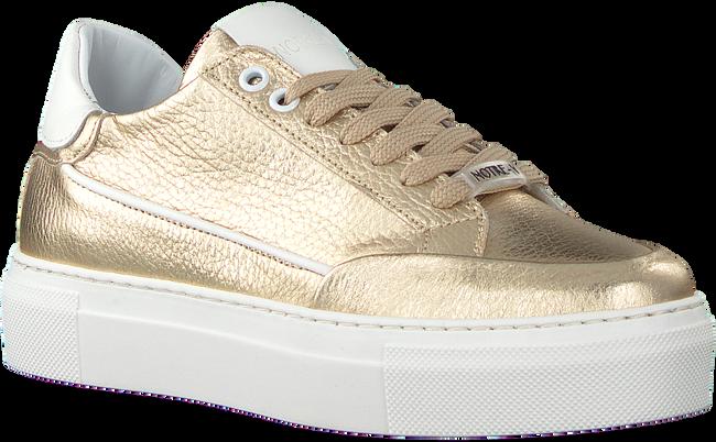 Gouden NOTRE-V Lage sneakers J5321 - large