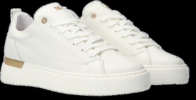 Witte RED-RAG Lage sneakers 77172  - large