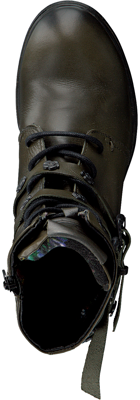 Rediffusion Maina Vert Militaire 6a9Mh
