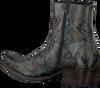 Grijze SENDRA Cowboylaarzen 5200  - small